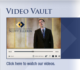 Helpful Family Law Videos